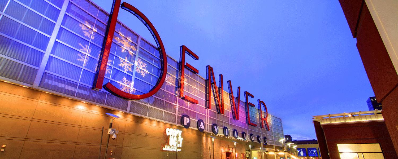 Denver Pavillion